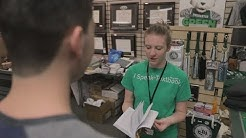 Bookstore: Textbooks, Tees and Other Shopping Needs