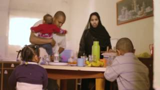 The Story of Samsam's family