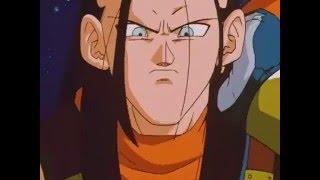 Goku vs Androide super no.17 [AMV]