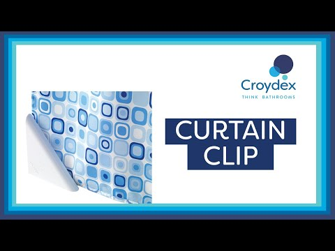 Curtain Clip