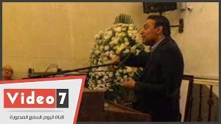 بالفيديو.. محمد الغيطى: حزين لفراق الخراط وأتمنى من الدولة إعادة طبع أعماله