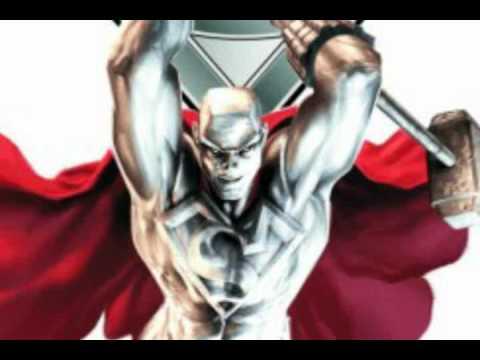 The Death And Return Of Superman - Sega Genesis - The Man Of Steel theme