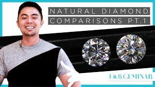 Pt.1- C&C v. H&A v. NEO v. Pure Light v. *Amora v Lab Diamond v. Lab Sapphire v. GIA Natural Diamond