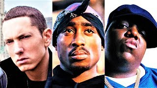 Best Rap Songs Of Each Year [1979 - 2018] thumbnail