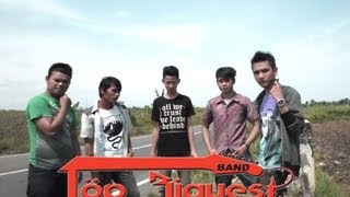 Top Riquest - Cukup Sudah (Official video) Lagu Band Indie Terbaru 2013 HD