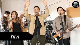 Episode 12 - HIVI | Ruang Dengar Stuja Berkolaborasi Bersama Billboard Indonesia