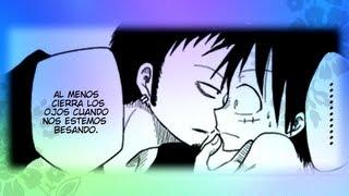 Law x Luffy (LawLu) Tiempo Límite (Shonen Ai Español) Parte 2