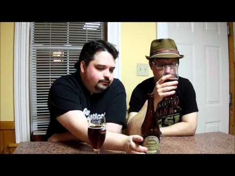 Beau's Bog Water Eastern Ontario Gruit - #234 - Maxwell Starr's Beer Review