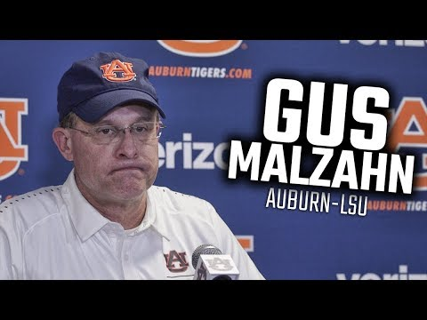 Auburn Sports - Auburn 21 vs. LSU 22 | Recaps &Highlights