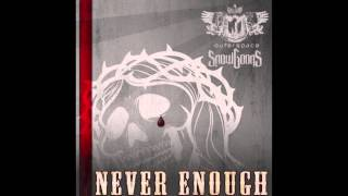 Outerspace - Never Enough (Prod by Snowgoons) Goon MuSick Compilation