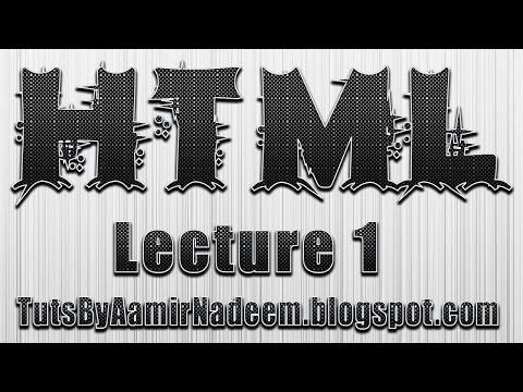 html-lecture-1-in-urdu-and-hindi-by-tutsbyaamirnadeem-blogspot-com-aamirnadeem938@gmail-com