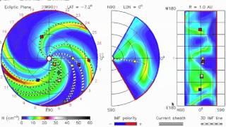 3MIN News Mar10: China, Iran, Volcanos, Solar/Planetary Update