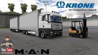 Download Ets2 V1 32 Dlc Krone Bdf Addon For Man Tgx Euro6