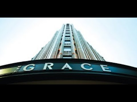 SYDNEY HOTEL REVIEWS - Grace Hotel - Where Art Deco Meets Ikea