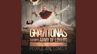 People Are Lonely (Christoffer Lauridsen Remix)