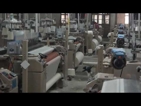 medical gauze machine manufacturer www.jlhloom.com