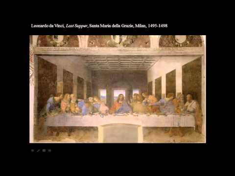 Module 5 Bramante and Leonardo