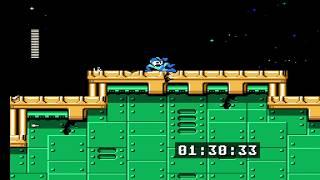 Mega Man Legacy Collection: MM3 Megamezcla