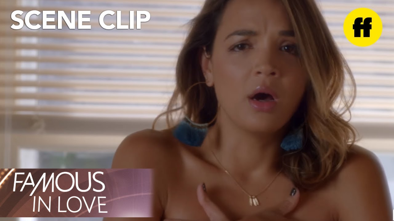 Download Famous in Love | Season 1, Episode 6: Jake Runs Into Cassie On The Job | Freeform