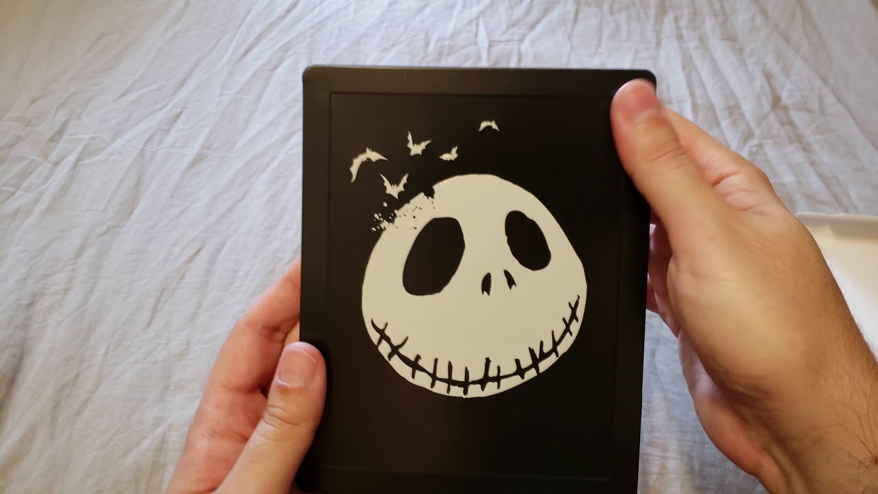 The Nightmare Before Christmas Best Buy Limited Edition Steelbook ...