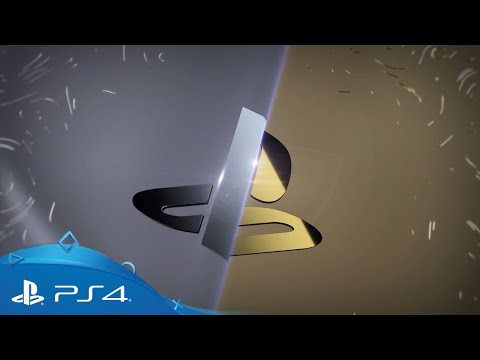 Gold & Silver PS4 | Launching 28th June
