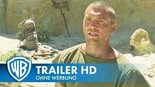 KAMPF DER TITANEN - Trailer Deutsch HD German (2010)