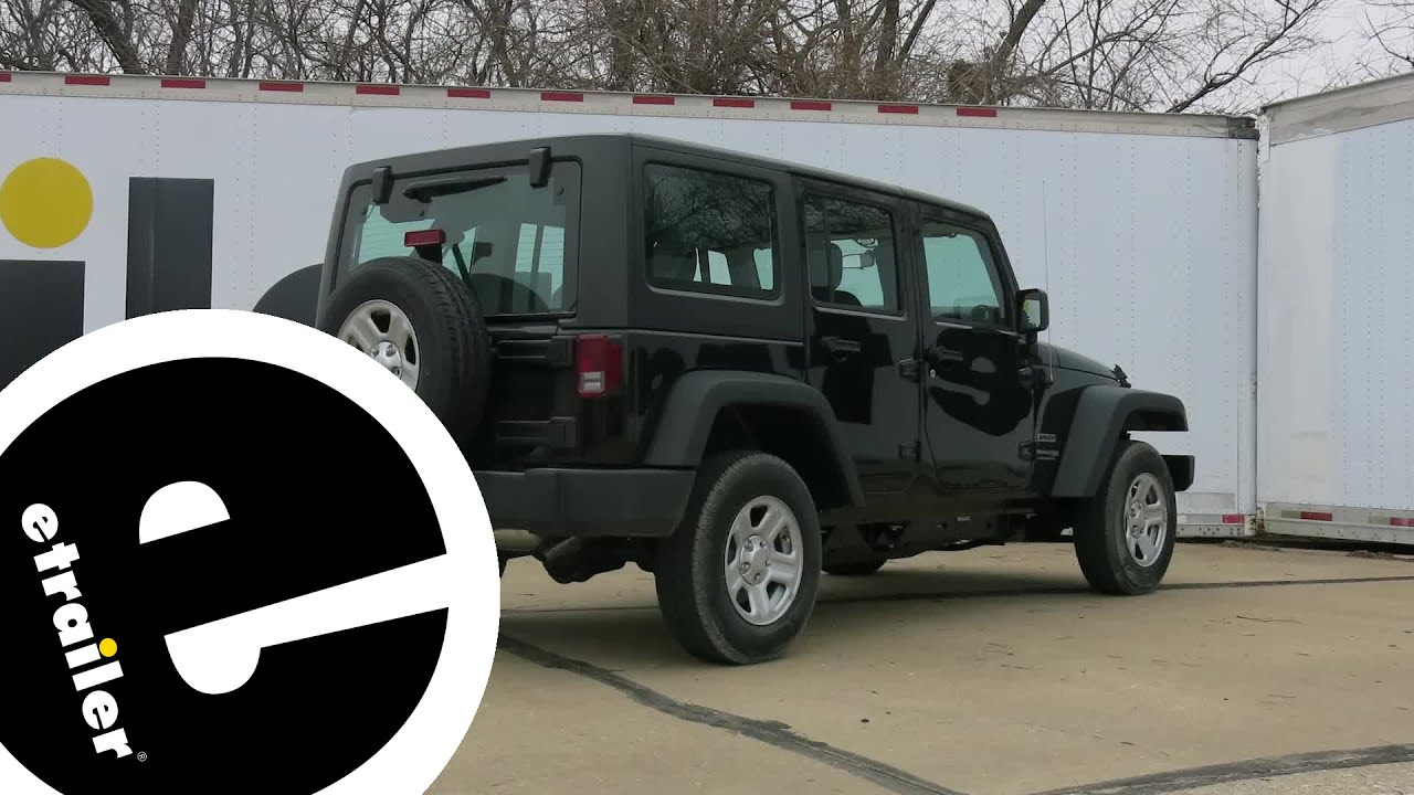 medium resolution of install trailer wiring 2018 jeep jk wrangler unlimited 118416 etrail