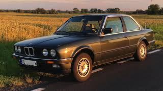 BMW E30 Kaufberatung, late 2017, BMW Byers guide