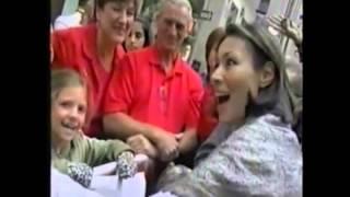 WEYI-TV NBC 25 id promo montage 2008