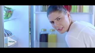 Regal Buzdolabıyla Söz Sende! (Jingle)