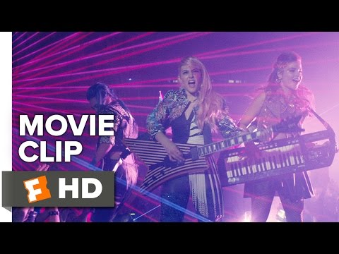 Jem and the Holograms Movie CLIP - I'm Still Here (2015) - Aubrey Peeples, Molly Ringwald Movie HD