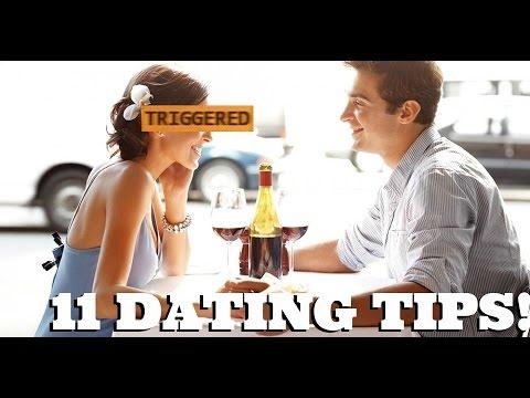 11 feminist dating tips