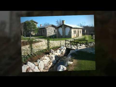 Ethno Villages in Bosnia and Herzegovina
