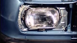 Báječné stroje Škoda 105 120 130 dokument 1985