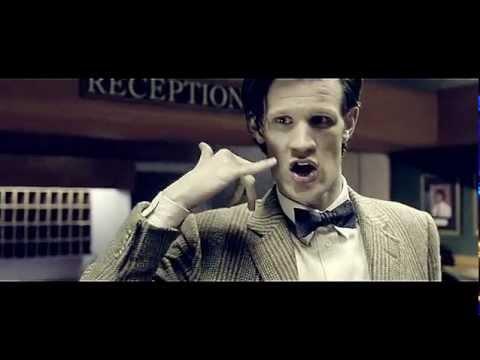 Geronimo | Doctor Who