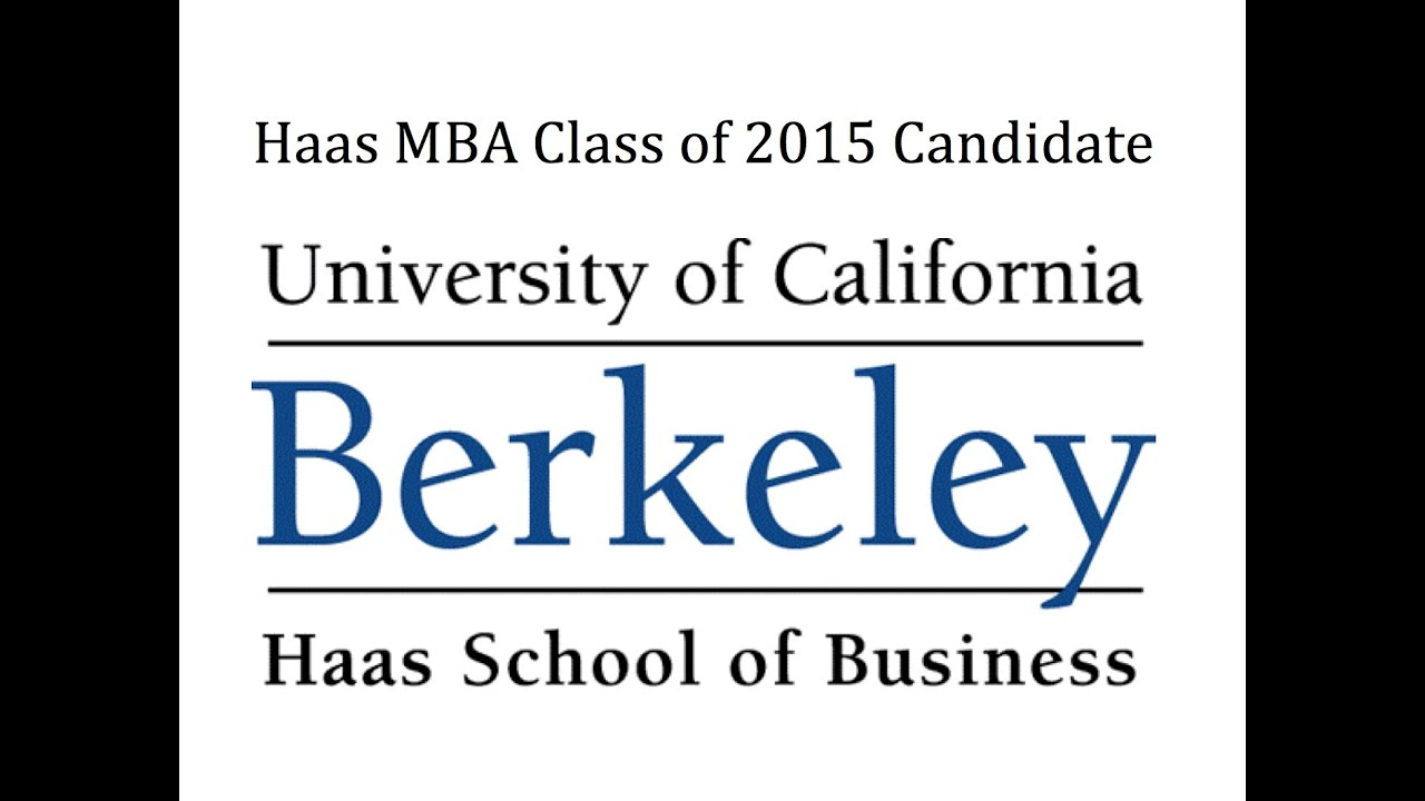 Berkeley mba essay questions 2011
