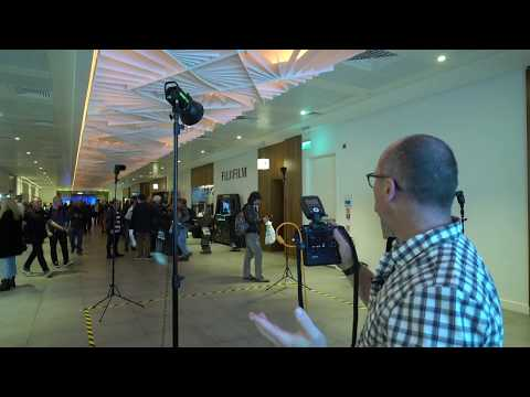 Camera World Live Sony Demonstrations Part Three