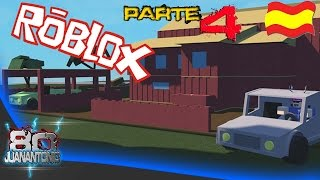 Roblox Lumber Tycoon 2 Part 4 we're going for the truck and trailer
