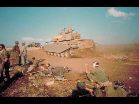 Yom Kippur War (Perang Enam Hari)