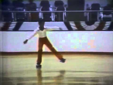 70's Ads: CBS In The News Rollerskating 1979