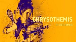 Directing Chrysothemis, a new play by Meg Braem