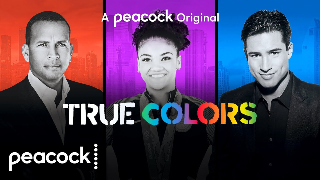 SYSFF Alum David Freid​ Directed Peacock Original Documentary Series 'TRUE COLORS'
