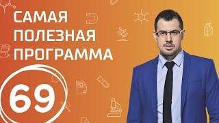 Жир. Выпуск 69 (18.11.2017). Самая полезная программа.