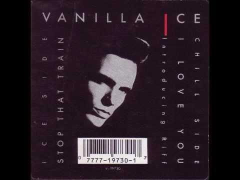 vanilla ice- i love you