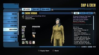 star trek online, xbox one pt.61, bridge officer training and explaining with commentary