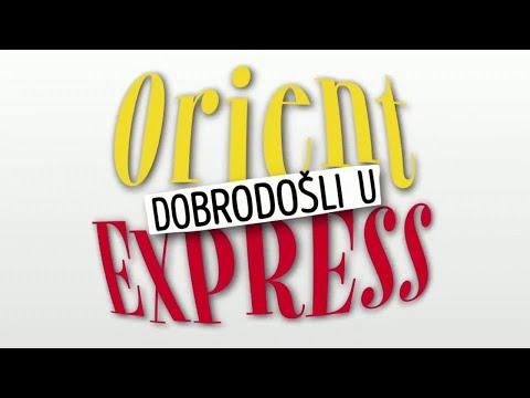 Dobrodošli u Orient Express/Nova sezona/4