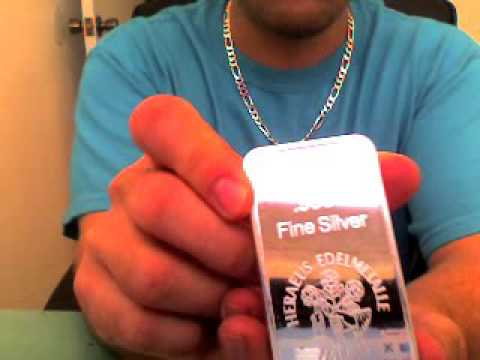 Heraeus Silver 250g Bar Unboxing Video Amp Message To Bri