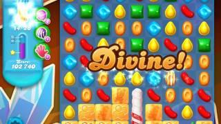 Candy Crush Soda Saga Level 1411 (3 Stars)