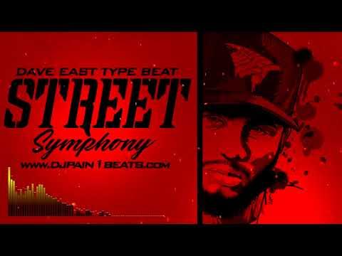 Dave East Type Beat 2017 - Street Symphony (Travis Scott Type Beat 2017    Evil Trap Beat 2017)