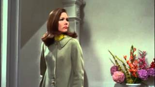 "The Joker : The Avengers 5x15 (1967) - ""Mrs Peel, We're Needed!"" scene"